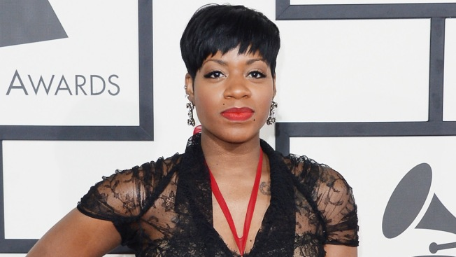 'American Idol' Winner Fantasia Barrino Marries Fiancé Kendal Taylor