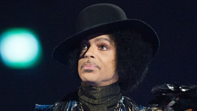 Pills Found at Prince's Estate Contained Fentanyl: Officials