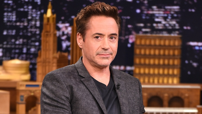 Actor Robert Downey Jr. Pardoned for 1996 Drug Conviction