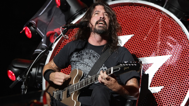 Foo Fighters, Natalie Portman Cancel Events in Paris