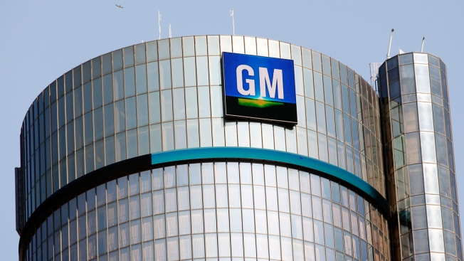 GM Fires Back at Trump Over Mexico Production Claim