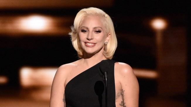 Going Lady Gaga Over the Oscars