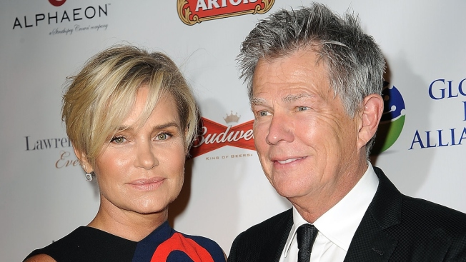 Yolanda Foster Was Blindsided by David Foster Divorce
