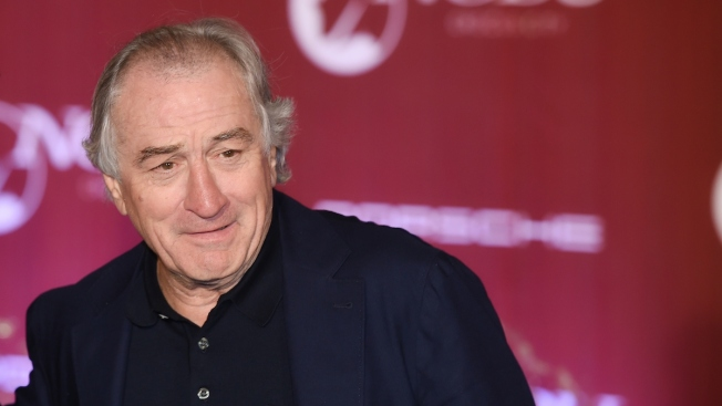 Robert De Niro Backs Choice of Controversial Anti-Vaccine Documentary 'Vaxxed' at Tribeca Film Festival