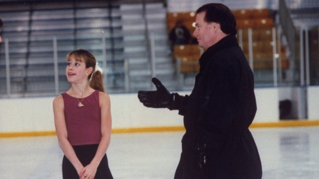 Olympic Skating Coach Richard Callaghan Banned for Life Due to Sexual Misconduct Allegations
