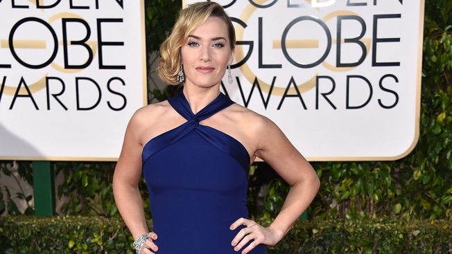Kate Winslet Speaks Out on Bullying Experience