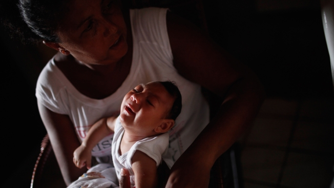 Any Kind of Sex Can Spread Zika, CDC Says in Latest Guidance