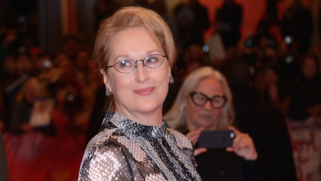 Meryl Streep Addresses Diversity Issue in the Film Industry: 'We're All Africans, Really'