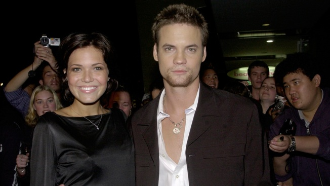 Mandy Moore Reveals She's Working on A Walk to Remember Reunion With Shane West