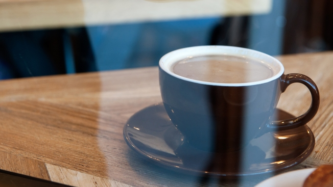 National Coffee Day: Hot Bevs, Hot Deals