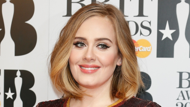 Adele Gets Emotional With Big Brit Awards Win, Shows Support for Kesha