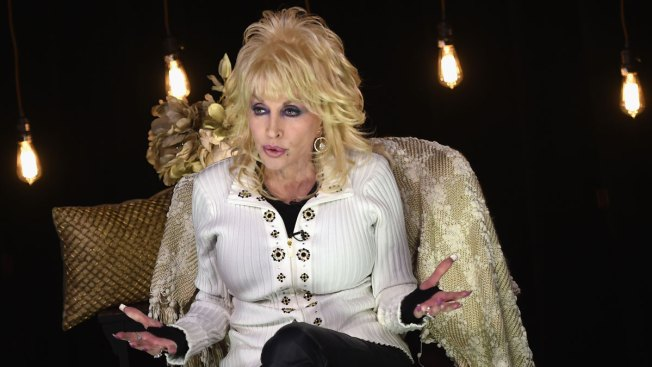 Dolly Parton Telethon Raises $9M for Wildfire Victims