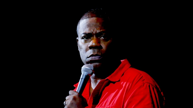 Tracy Morgan Cancels Mississippi Performance Over Anti-LGBT Law
