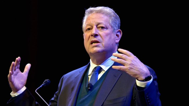 Al Gore Revives Climate and Health Summit Canceled by CDC