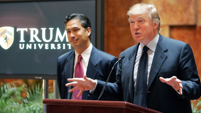 Former Trump University Students Poised to Get Refund