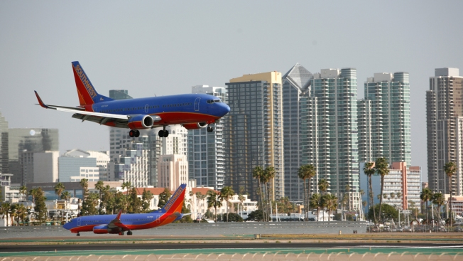 Southwest Airlines Intends To Service Long Beach Airport