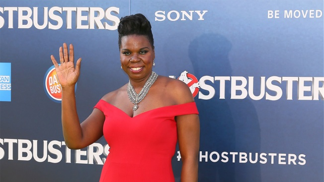 Homeland Security Investigating Leslie Jones Website Hack