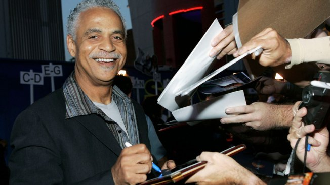 Actor Ron Glass, Known for Role on Sitcom 'Barney Miller,' Dead at 71