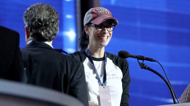 Sarah Silverman Spreads the Love