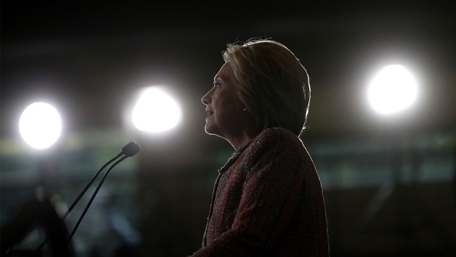 Ahead of 1st Debate, Clinton Leads Trump Among Likely Voters: Poll