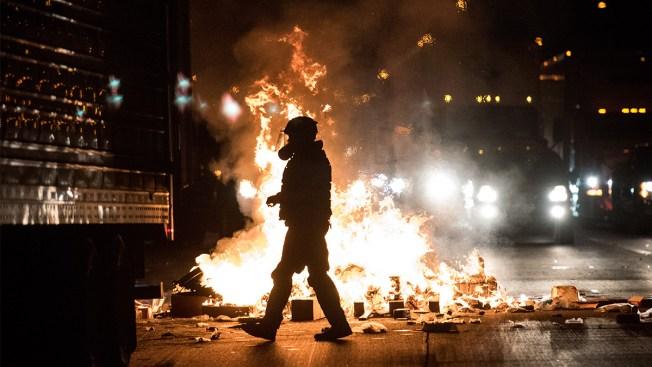 Charlotte Mayor Urges Calm After Fatal Police Shooting Sparks Protests