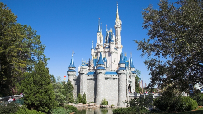 Church Helped Ex-Priest Accused of Sex Abuse Get Disney Job