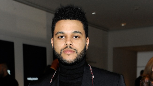 The Weeknd to No Longer Work With H&M Following Controversial Sweatshirt