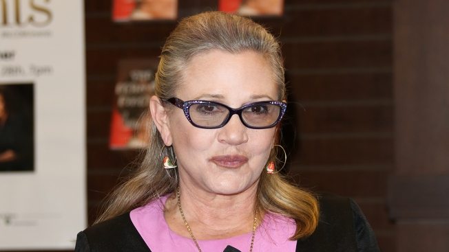 Mardi Gras Krewe Honors Carrie Fisher