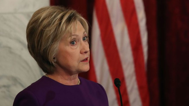 Hillary Clinton Delivers Wry Response to Flynn Resignation