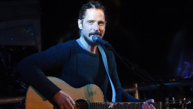 Former Bandmates Remember Chris Cornell With Empty Spotlight