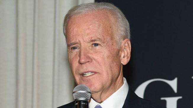 Joe Biden Memoir Coming Out Nov. 14