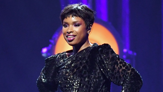 Jennifer Hudson joining NBC's 'The Voice' in fall season