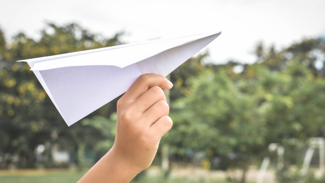 Paper Airplane Hits SC Teacher in Eye, Student Arrested