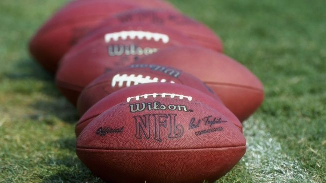 NFL Will Use New Technology in Footballs for Even More Statistics