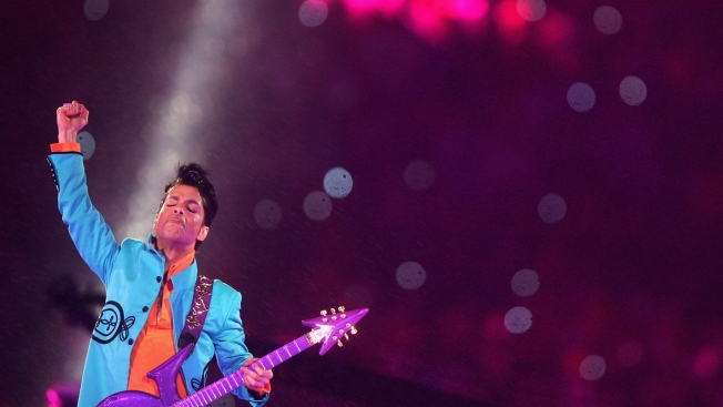 Prince's Estate Sues Producer Over Unpublished Music Released Without Permission