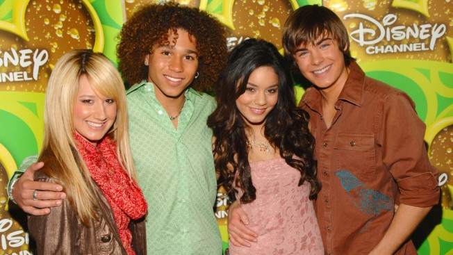 Disney Revives 'High School Musical' With Open Casting Call