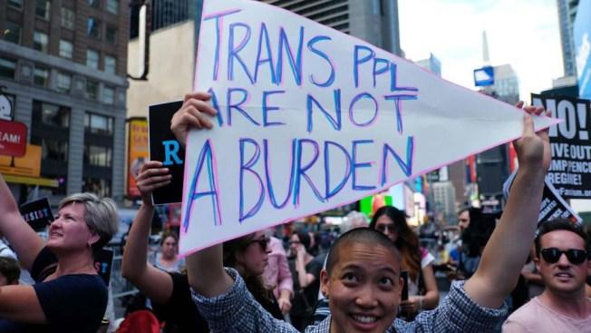 California Bill Updates Transgender Students' School Records