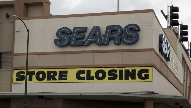 Sears closing Waterloo store by early April