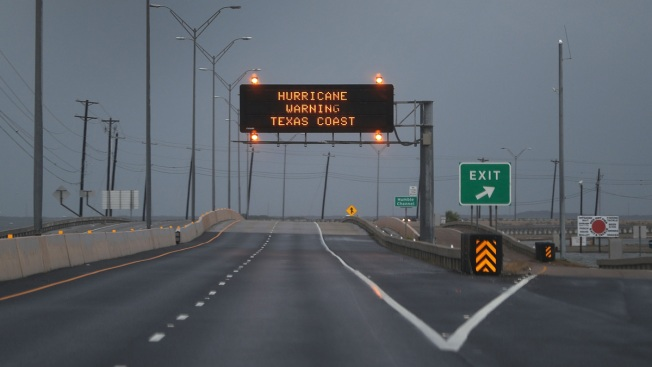 New York National Guard members to help in Texas