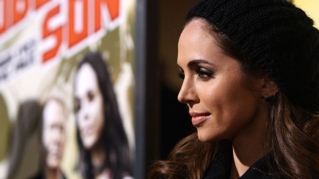 Eliza Dushku Claims She Was Molested by a Stuntman at Age 12