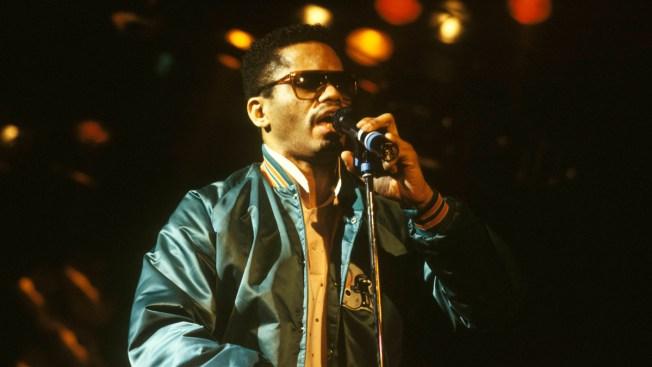 Popular R&B '80s Singer Colonel Abrams Dead at 67