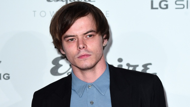 'Stranger Things' Actor Charlie Heaton Denied US Entry Over Drugs: Official