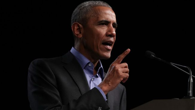 Former President Obama to Serve Jury Duty Next Month