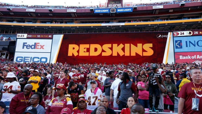 Washington Redskins name change hoax goes viral