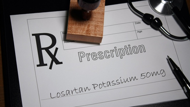 Teva Pharmaceuticals Widens Recall on Blood Pressure Medication