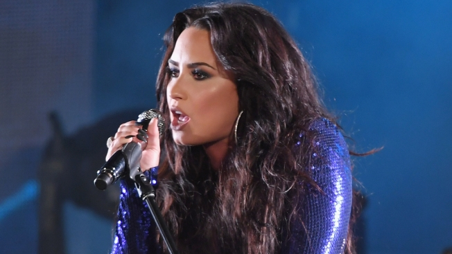 Demi Lovato Cancels Tour Dates to Focus on Recovery