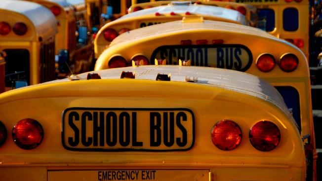School Bus Crashes Near Nashville, Injuring 23 Students