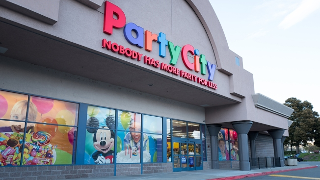 Party City to Open Toy City Pop-Up Shops After Demise of Toys R Us