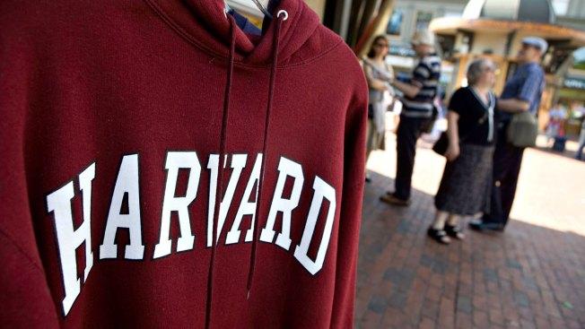 Harvard rescinds acceptances over offensive meme group
