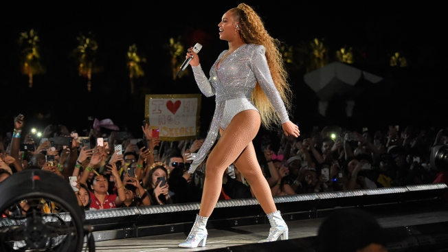 Snow Day? No, Beyonce Day Lets South Carolina Students Out Early